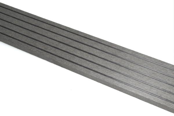 Sztacheta 80x16mm WPC grafit