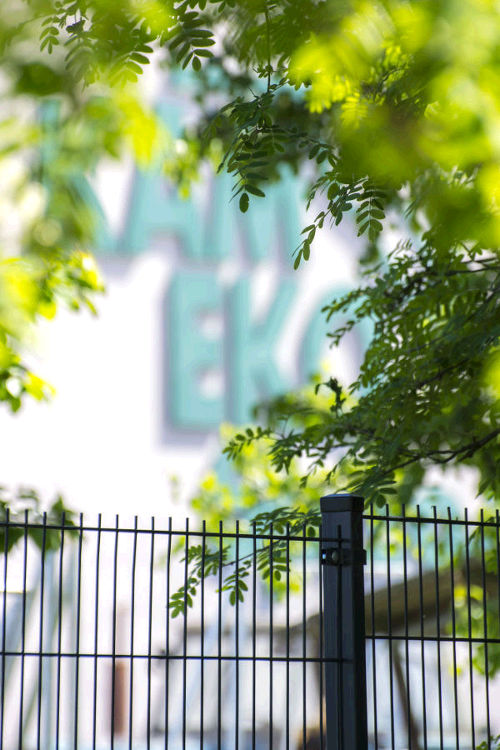 Kam-Eko Ogrodzenia