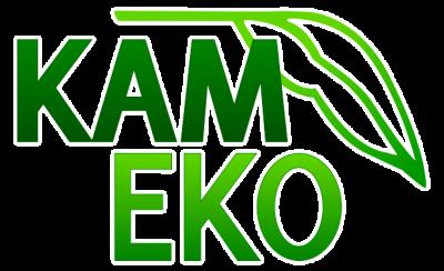 Kam-Eko Ogrodzenia Logo